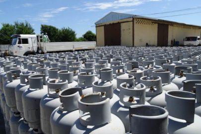 Informa Cupet nuevo ciclo de comercialización de gas licuado