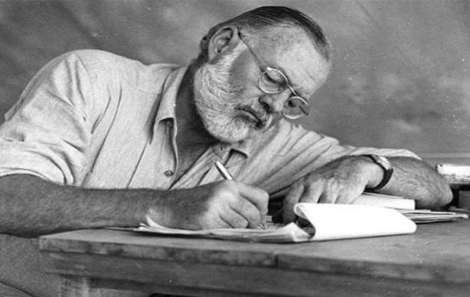 Comienza en La Habana 16 Coloquio Internacional Ernest Hemingway