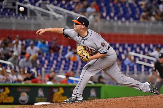 Houston por fortalecer liderazgo en béisbol de Grandes Ligas