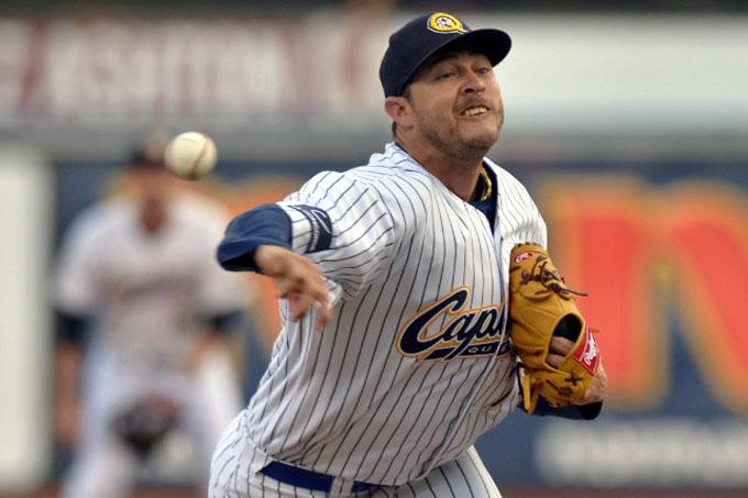 Selección cubana buscará un respiro en Liga Can-Am de béisbol