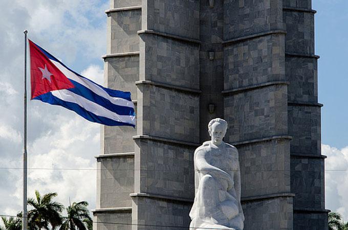 Pronunciamiento internacional por el giro de Estados Unidos hacia Cuba