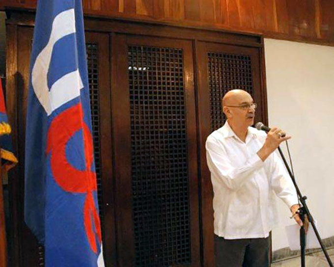 Convocan al X Congreso de la Unión de Periodistas de Cuba