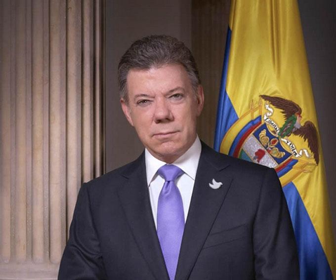 Llegará a Cuba Presidente de Colombia