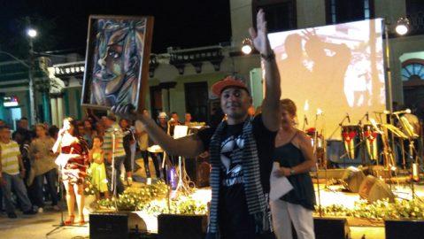 Premian cartel y tema del Carnaval Bayamo 2017