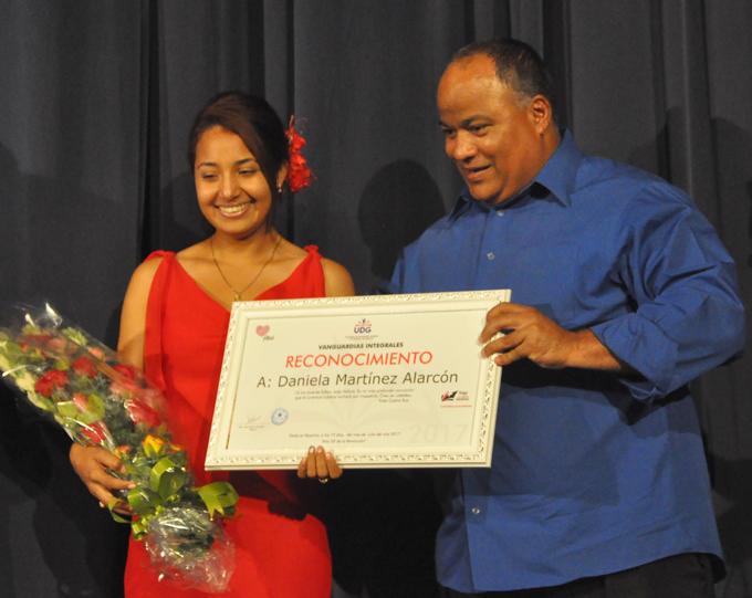 Gradúa Universidad de Granma más de 800 nuevos profesionales