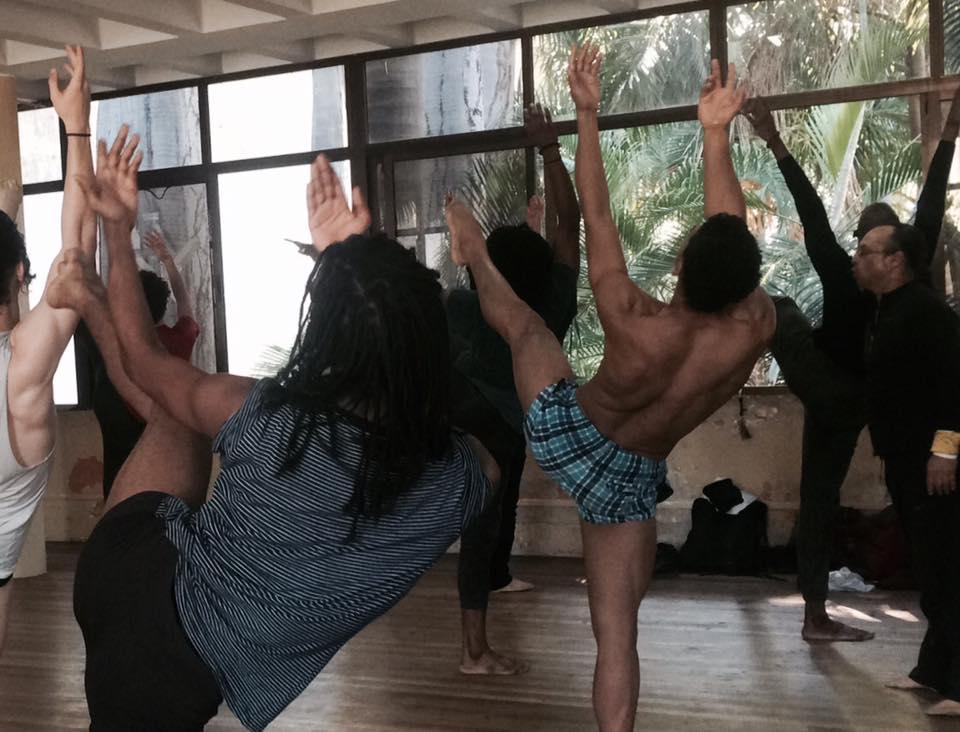 Danza Contemporánea de Cuba retorna a escena con estrenos mundiales