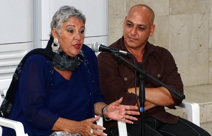 Filtro de campaña: diálogo crítico a favor del arte