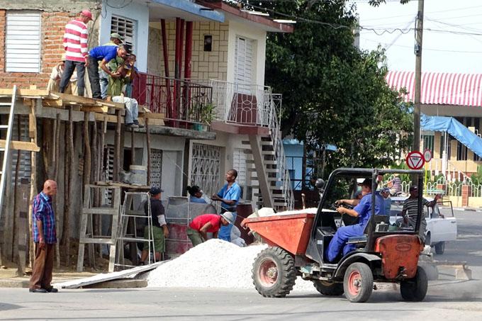 Proyecta Cuba estrategia para mejorar su fondo habitacional