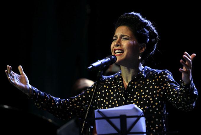 Haydée Milanés presentará canción en México junto a Julieta Venegas
