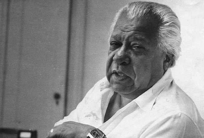 Cuba: Nicolás Guillén, poeta de la paz