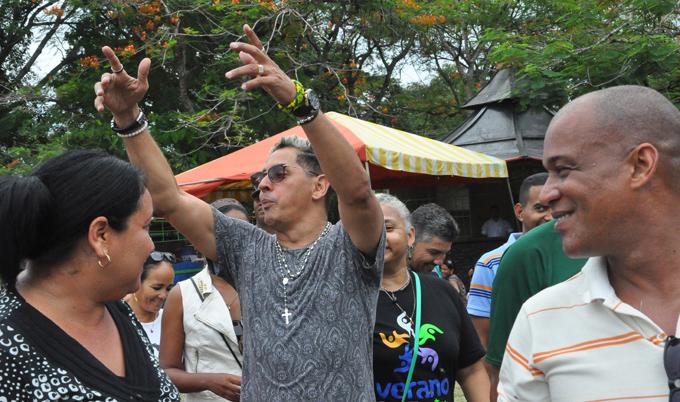Comparten con los bayameses integrantes del proyecto Sonando en Cuba (+ fotos, audio y videos)