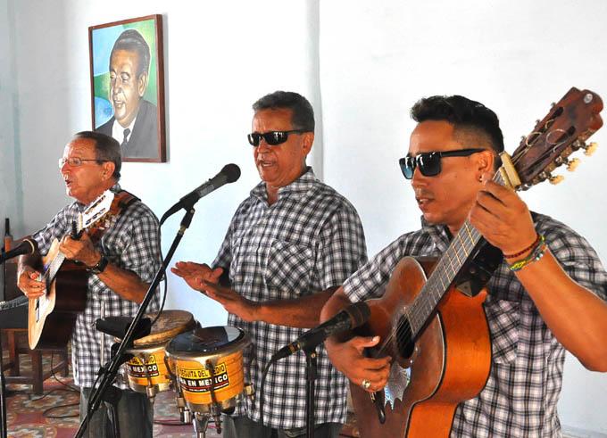 El festejo artístico a la Perla del Guacanayabo