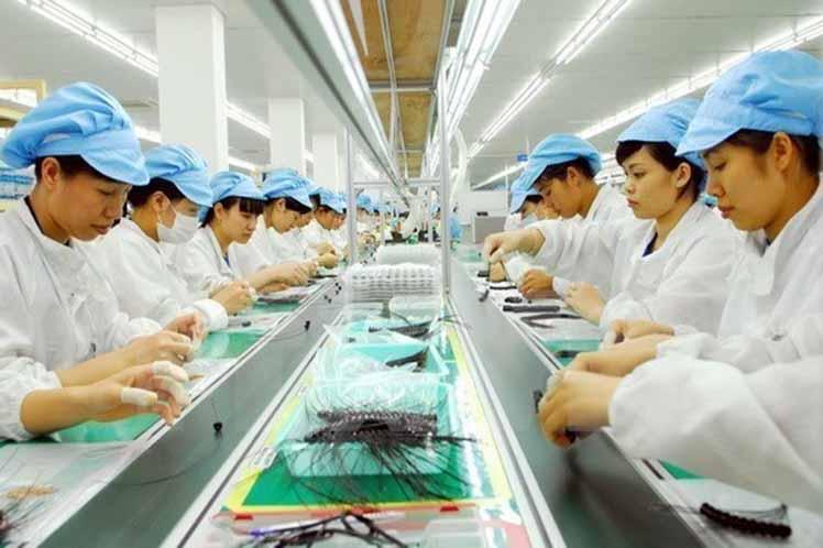 Vietnam entre las 50 naciones más innovadoras