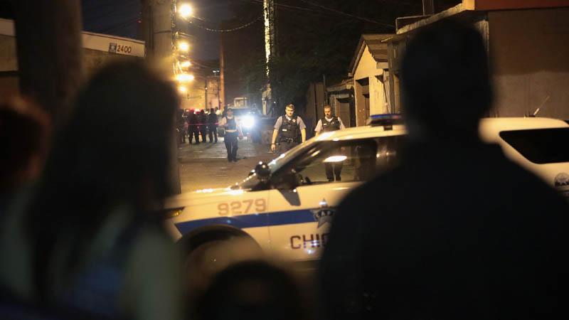 EE.UU.: 14 muertos y decenas de heridos durante festejos en Chicago