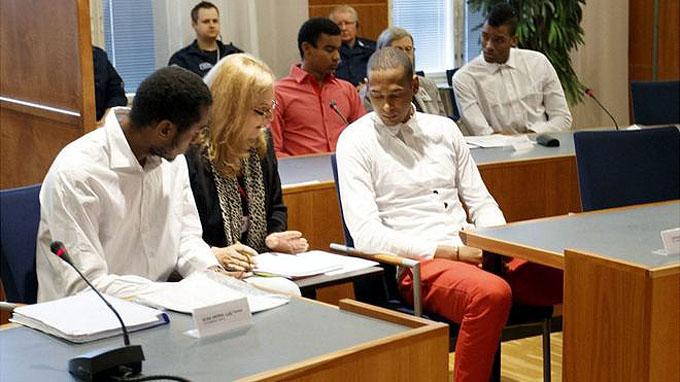 Dicta sentencia Corte de apelaciones finlandesa en caso de voleibolistas cubanos
