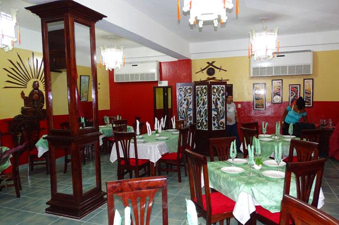 Nueva imagen en unidades gastronómicas de Bayamo (+ fotos y audio)