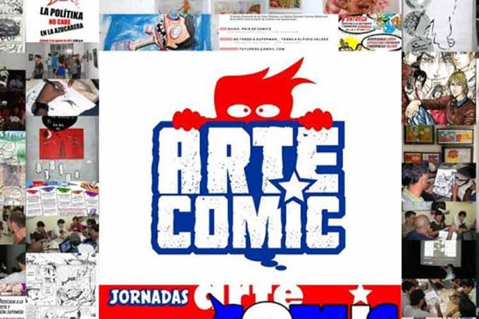 El comic cubano renace en su propia historieta