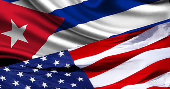 Cuba mantiene voluntad de diálogo con EE.UU. bajo respeto a soberanía