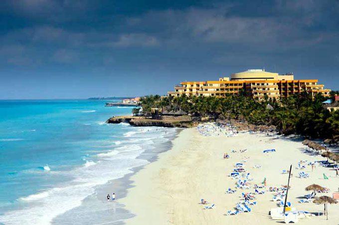 Varadero: paraíso tropical del turismo cubano