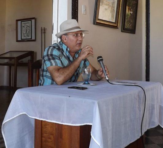 Ajiaco cultural manzanillero (+ fotos)
