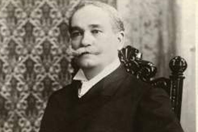 Mayor general mambí Juan Rius Rivera, patriota de Puerto Rico y Cuba