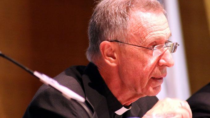 Designa papa Francisco nuevo prefecto en importante dicasterio