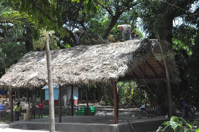 Inaugurarán parque picnic Los Pajales, de Guisa
