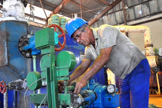 Aprueba Azcuba nuevas inversiones  en Granma