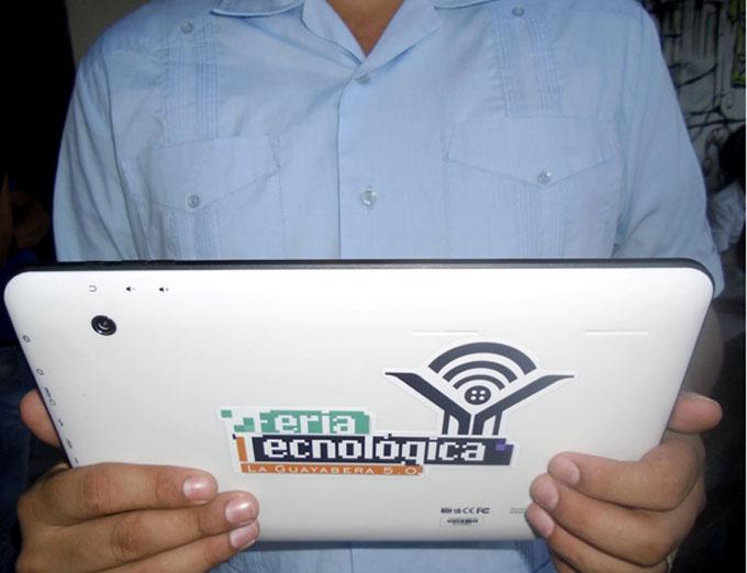 Comienza Feria Tecnológica al centro de Cuba