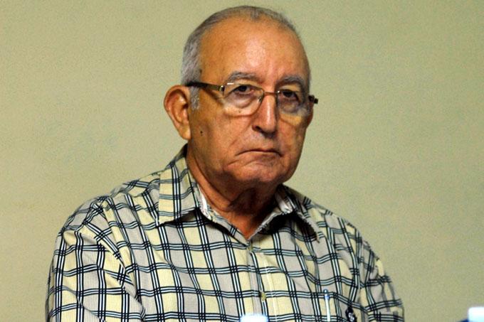 Asistirá vicepresidente cubano a toma de posesión de mandatario iraní