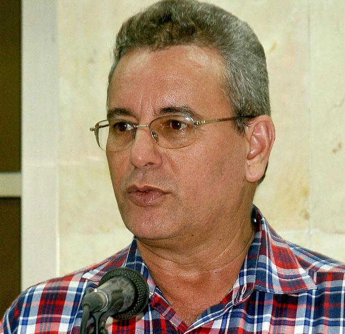 Alistan  fuerzas y medios en  la Agricultura en Granma