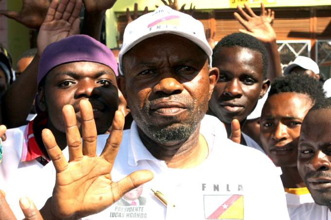 A la espera de resultados preliminares en elecciones angoleñas