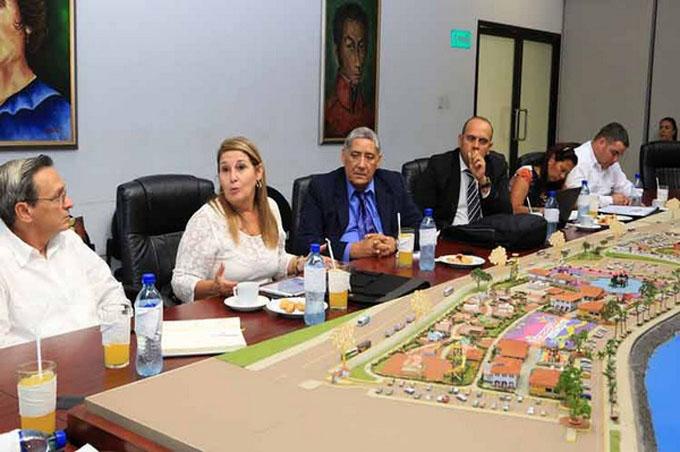 Cuba y Nicaragua firmarán convenio de cooperación en el deporte