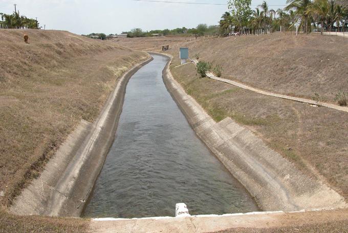 Eficiencia en redes hidráulicas de Granma evita pérdida de agua