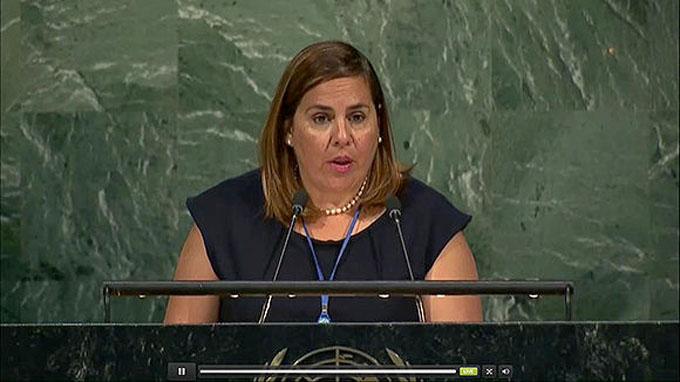 Cuba critica en ONU falta de transparencia del Consejo de Seguridad
