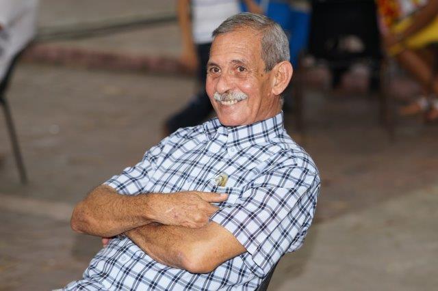 Amado Hamut Moreno:Hombre de espalda ancha y mano segura