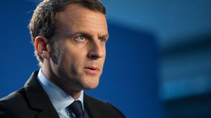 Mayoría francesa insatisfecha con gestión del presidente