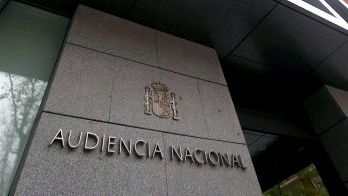 Detenidos por atentado terrorista en Barcelona comparecen ante la justicia