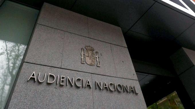Comparecen ante la justicia detenidos por atentados en España