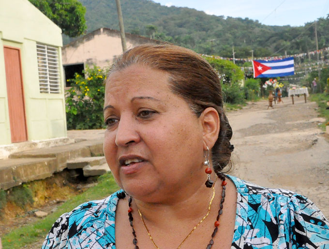 Felicitan a las mujeres cubanas por el aniversario 57 de su organización