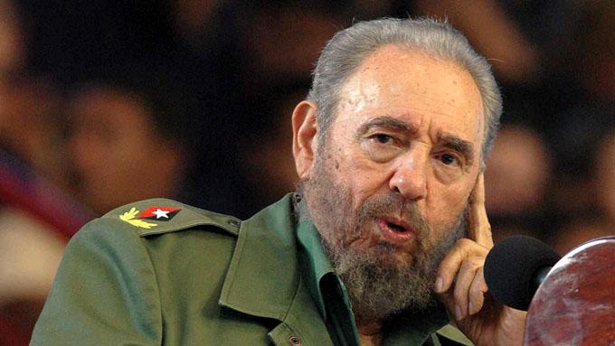 Rinden homenaje a Fidel Castro en Nueva York en aniversario 91