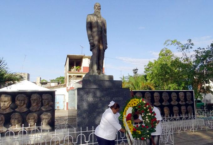 Gestión de Gobierno a favor de monumentos y sitios históricos