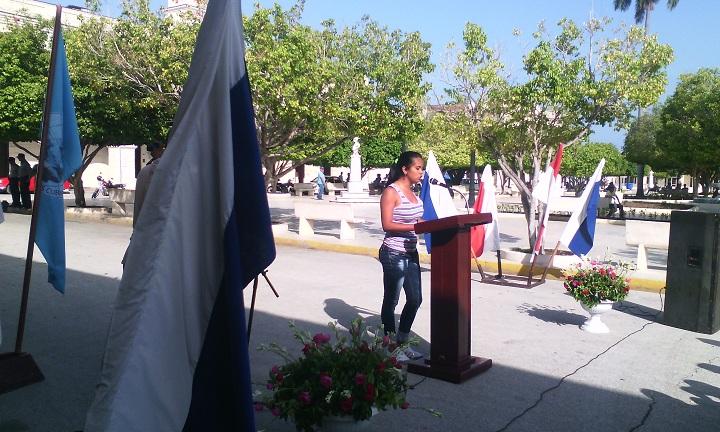 Ratifican manzanilleras compromisos con Fidel y Vilma Espín