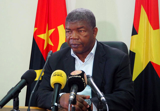 MPLA gana elecciones en Angola, Joao Lourenzo presidente