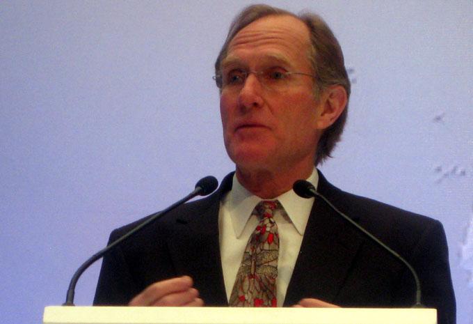 Nobel de EE.UU recibirá mañana distinción académica cubana