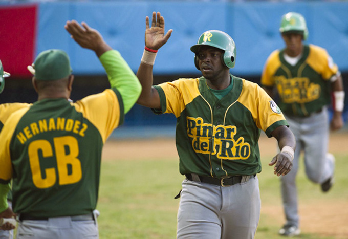Pinar por alargar estadía en la cima del campeonato cubano de béisbol (+ video)