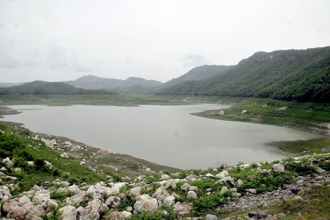 Arriba Granma al Día del trabajador hidráulico con poco agua pero sin población afectada