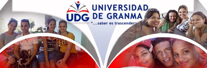 Inicia el 29 de agosto matrícula en la Universidad de Granma