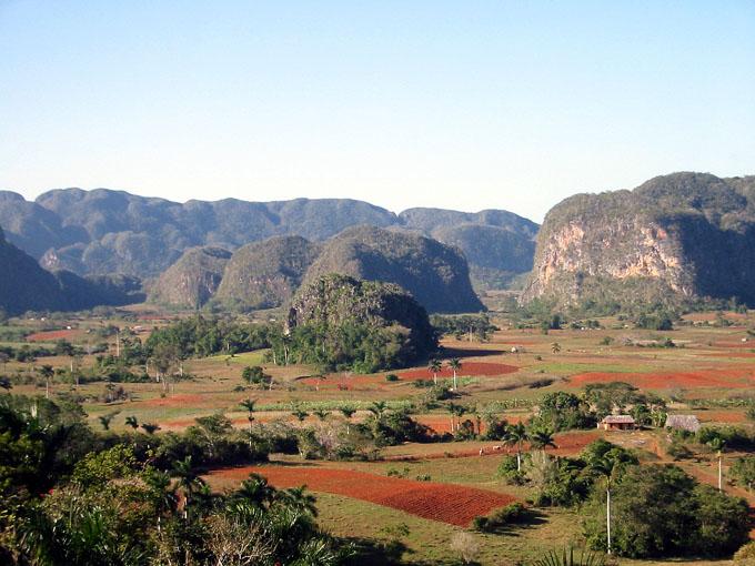 Viñales podría convertirse en el primer Geoparque de Cuba