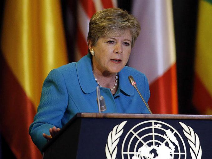 Cepal analiza panorama de América Latina y el Caribe